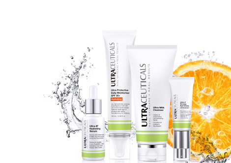 Body Firming and Beauty | Ultraceuticals
