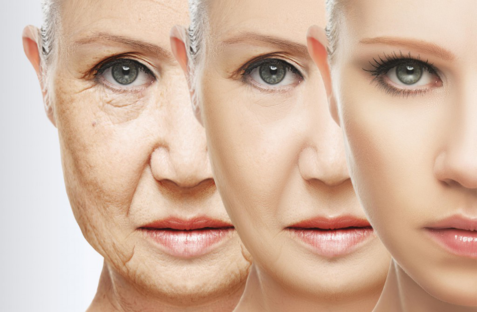 Body Firming and Beauty   All New Non-Surgical Facelift
